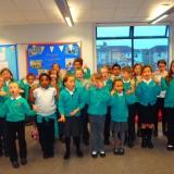 KS2 Choir 3