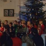 Carols KS1 Choir