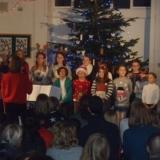 Carols KS2 Choir